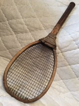 Vintage: Tennis Racket in Warner Robins, Georgia