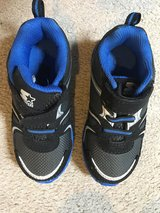 Toddler Boy's New Converse Tennis Shoes (8) in Camp Pendleton, California