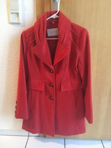 Jessica Simpson Peacoat Size Small in Ramstein, Germany