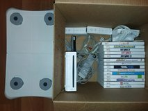Wii, Games, and board in Travis AFB, California