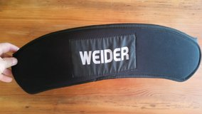 "Weider 4"" Lifting Belt  Large in Camp Lejeune, North Carolina"