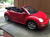 2005 Volkswagen Beetle-New GLS in Birmingham, Alabama