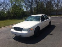 2006 FORD CROWN VIC ONE OWNER 125,000 MILES  JASPER TRANSMISSION in Fort Rucker, Alabama