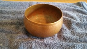 Roycroft copper bowl (Handmade) in Camp Lejeune, North Carolina