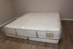 Stearns & Foster Berkeley Square Luxury Mattress in CyFair, Texas