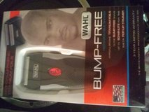 Wahl Bump-.Free rechargeable shaver in Travis AFB, California