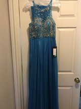 Prom Dress with Tags (BRAND NEW) in Kingwood, Texas