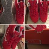 """Nike basketball shoes""""new never worn"""" in 29 Palms, California"""