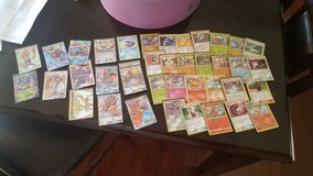 Foil pokemon cards in Travis AFB, California