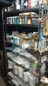 Stained Glass and Jewelry making Supplies in Fort Campbell, Kentucky