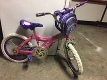 "Girls 16"" Barbie Bicycle in Camp Lejeune, North Carolina"