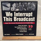 Book: We Interrupt This Broadcast in Byron, Georgia