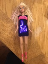 Digital Barbie in Naperville, Illinois