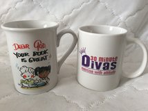 Coffee Cups: God & Divas in Macon, Georgia