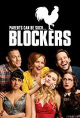 Blockers Movie Premier with Pure Romance by Jeanie April 5th @ 7 in Fort Leonard Wood, Missouri