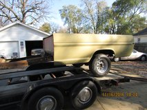 1970  FORD F-100 pick-up BED, SOLID! in Wheaton, Illinois