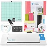 Silhouette Cameo Electronic Cutting Machine Vinyl Starter Kit Bundle in Okinawa, Japan