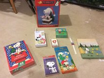 Peanuts Collectibles in Naperville, Illinois