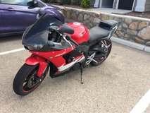 2005 YZF R6 in Fort Bliss, Texas