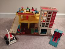 Fisher Price Parking Ramp and Service Center in Pleasant View, Tennessee