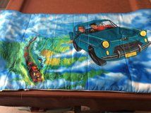 Child Sleeping Bag: Harry Potter in Warner Robins, Georgia