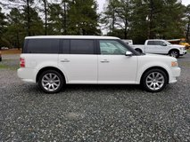 2012 Ford Flex Limited in Fort Polk, Louisiana