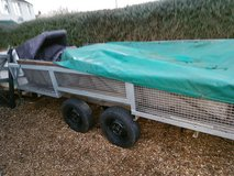 Twin Axle Trailer in Lakenheath, UK