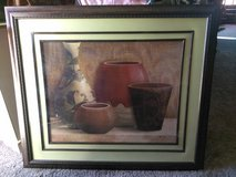 REDUCED!!  Cool Pottery Pic!! in 29 Palms, California