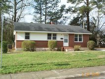 4 Cole Drive  Great Little Starter Home or Investment Property in Camp Lejeune, North Carolina