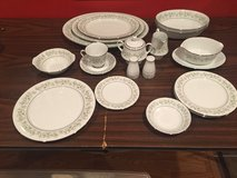 Vintage Noritake Savannah China - Service for 12 Plus Serving Pieces in Naperville, Illinois