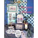 Bunnies and Blooms, Garden / Spring Cross Stitch Chart BK in Batavia, Illinois