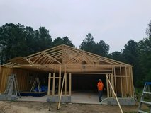 New Construction in Cherry Point, North Carolina