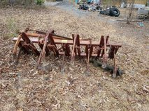 Scarafieir 6foot or Root Rake 3 point hitch for tractor in Camp Lejeune, North Carolina