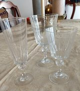 Crystal Stemware in Fort Belvoir, Virginia
