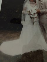 Wedding Dress in Fort Belvoir, Virginia