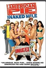 American Pie Presents: The Naked Mile (DVD, 2006, Unrated Full Frame) Comedy Movie Teen in Kingwood, Texas