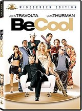 Be Cool (DVD, 2005) Comedy Mob Gangster in Kingwood, Texas