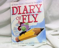 Diary of a Fly by Doreen Cronin (2007, Hardcover) in Kingwood, Texas