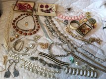 Vintage: Costume Jewelry in Perry, Georgia