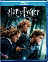 Harry Potter and the Deathly Hallows: Part I (DVD, April 15, 2011) in Kingwood, Texas