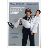 I Now Pronounce You Chuck And Larry (DVD, 2007, Full Frame) in Houston, Texas