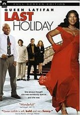 Last Holiday (DVD, 2006, Full Screen Edition) in Kingwood, Texas