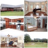 Beautiful house 20 acres in Lake of the Ozarks, Missouri