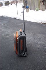 ROCKLAND POLO EQUIPMENT CASEOR NICE SUITCASE in Bartlett, Illinois