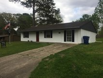 fully remodeled home 4 sale, 4bedroom, large laundry room, in Leesville, Louisiana