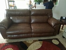 recliner sofa in Fort Gordon, Georgia