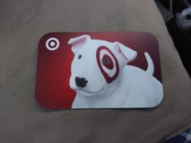 $30 Target Gift Card for $20 cash in Beale AFB, California