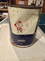 Vintage, Martin 1 Gal. Permanent Anti-freeze & Summer Coolant in Naperville, Illinois
