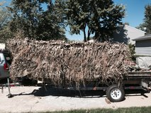 Avery Pop Up Boat Blind 14-16' in Orland Park, Illinois