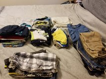 Boy clothes 3-4t in Fort Hood, Texas